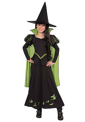 Wicked Witch of the West - The Wizard of Oz - New Style - Child Costume