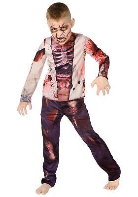 Boy Zombie Costume - Boy Zombie Costumes
