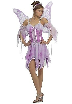 WOMEN'S FAIRY COSTUME SIZE-M (missing a slevelet)