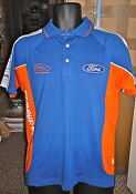 Ford Polo Shirt