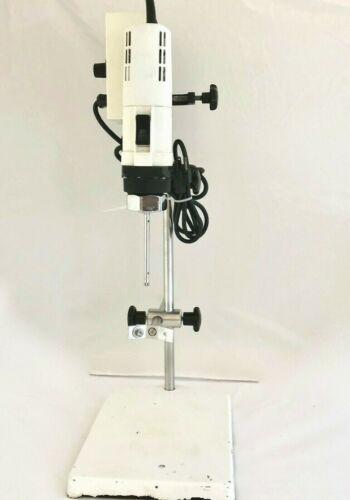 Brinkmann Kinematica Polytron Pt10/35 Homogenizer Generator PCU11 Control