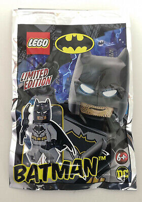 LEGO Batman 211901  Minifigure Polybag   DC Limited Edition for sale  Shipping to Nigeria