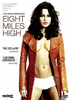 EIGHT MILES HIGH tells the incredible true story of European wild-child Uschi O