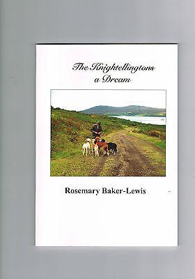 The Knightellingtons − A Dream. Lewis. Salukis Coursing Show Arabian Gazelle Hou