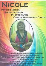 PSYCHIC MEDIUMS Belmont Lake Macquarie Area Preview