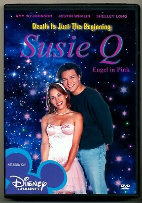 Susie Q Engel in Pink DVD