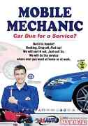 A1 AUTO SERVICE & REPAIR Jindalee Brisbane South West Preview