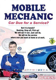 A1 AUTO SERVICE & REPAIR