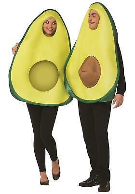 Rasta Imposta Avocado Paar Kostüm - - Rasta Imposta Damen Kostüme