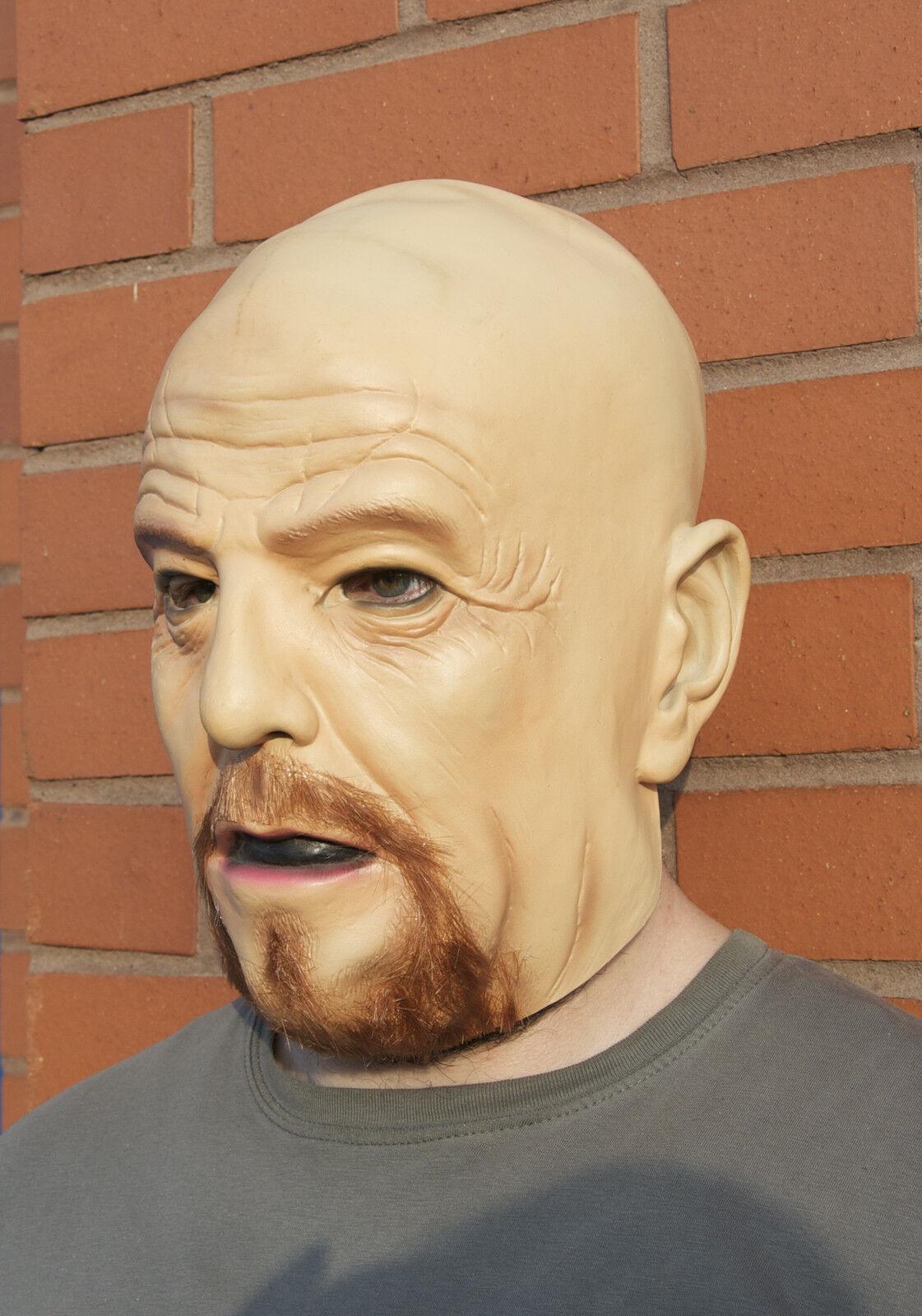 Walter white mask