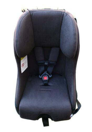 Clek Fllo Convertible Rear Front Facing Car Seat Gray