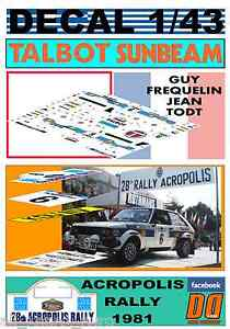 DECAL-1-43-TALBOT-SUNBEAM-LOTUS-GUY-FREQUELIN-ACROPOLIS-RALLY-1981-4th-01