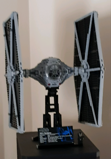 LEGO TIE FIGHTER 75095 - 1685 PIECES