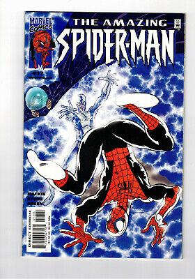 The Amazing Spider-Man  Vol. 2 # 17 (Amazing Spider-man Vol 2)