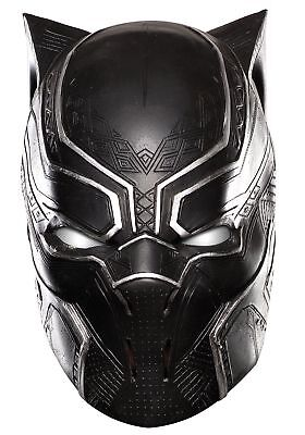 Kids Black Panther Captain America Civil War Movie Cosplay Vinyl Mask