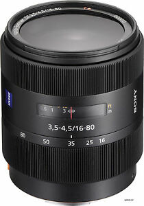 Sony-SAL-1680Z-16-80mm-f-3-5-4-5-Carl-Zeiss-Vario-Sonnar-T-DT-Autofocus-Lens