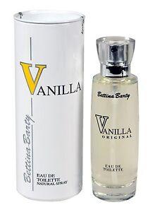 Bettina Barty Vanilla Eau de Toilette 50 ml.