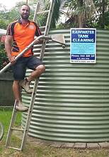 Rainwater Tank Cleaning Sunshine Coast Region Preview