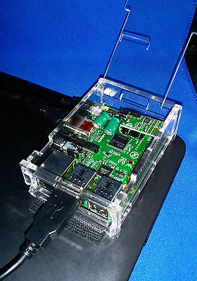 ATRIX Cable Set & Real Time Clock for the Raspberry Pi 2 or Pi 3 with Super Caps