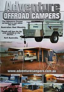 Adventure Campers Plympton Park Marion Area Preview