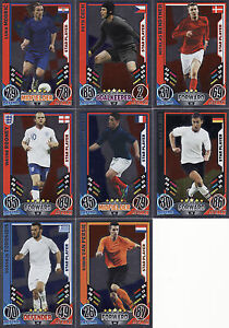 Match-Attax-Euro-2012-Star-Player-Cards-Pick-From-List