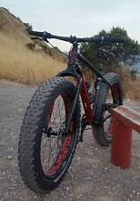 2014 Specialized expert FATBOY 20 speed Mountain Bike Williamstown Barossa Area Preview