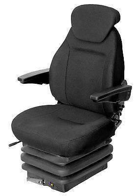 Medium/Large tractor Mechanical suspension seat