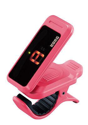Stimmgerät Pitch Clip PC1, pink, Chromatisch