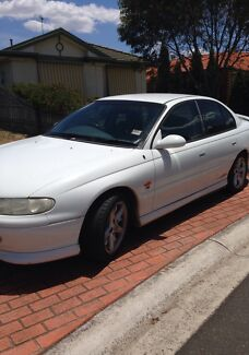 Holden Commodore VT SS V8 5.0 L Epping Whittlesea Area Preview