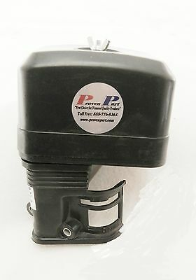 Airlessco Sl6200 Series 5.5 Hp Honda Engine Air Filter Cover Assembly