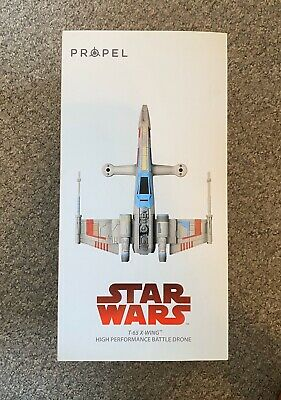 Propel Star Wars X-Wing Battle Drone Quadcopter RtF