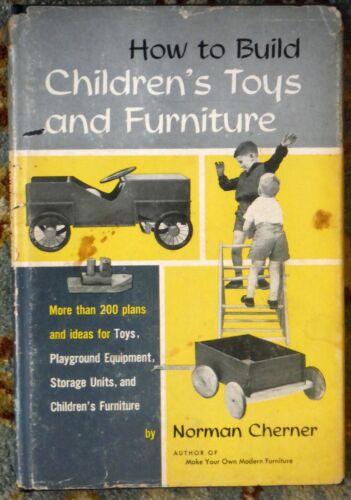 How to Build Children