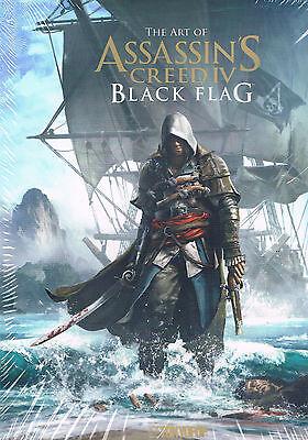The Art of Assassins Creed IV Black Flag