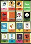 Sports Card Frames