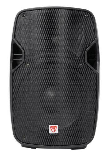 """Rockville SPGN108 10"""" Passive 800 Watt DJ PA Speaker"""