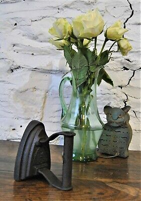 Flat Iron, Vintage, Original