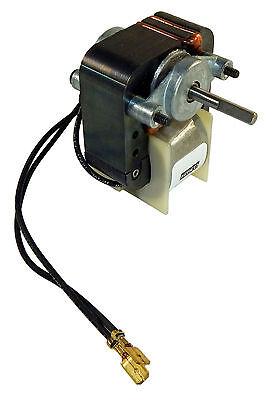 Fasco C-frame Ice Maker Motor .90 Amps 3000 Rpm 120 V K161 Ccw Rotation
