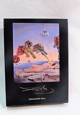 Salvador dali blank greeting cards stylish vintage from zurich boxed salvador dali blank greeting cards stylish vintage from zurich boxed set of 10 m4hsunfo