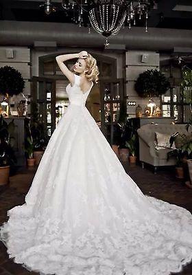 Lily Fantasy Wedding Dress