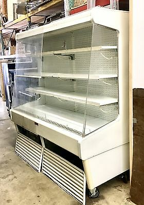 Howard Mccray Merchandiser Refrigeratorcooler Dairy Deli