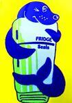 Airtight Seals/RefrigeratorDoorSeal