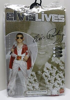 Elvis Presley Kids Costumes (Elvis Presley Children's Costume Brand)