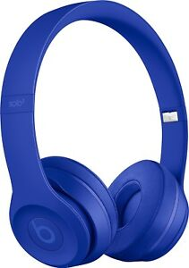BRAND NEW Beats Solo 3 - Blue