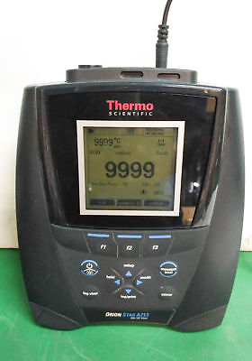 10645 Thermo Scientific Rdodo Dissolved Oxygen Benchtop Meter Orion Star A213