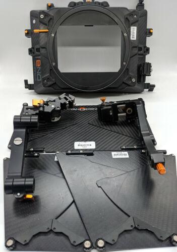 "Bright Tangerine Strummer DNA 4x5.65"" Matte Box Kit"