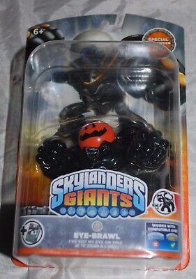 Skylanders Giants Eye Brawl Pumpkin Head Halloween Special Edition Figure](Halloween Skylanders Figures)