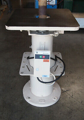 Max Vsi-18 Oscillating Vertical Spindle Sander Woodworking Machinery