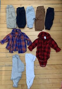 0-3 months boy clothing