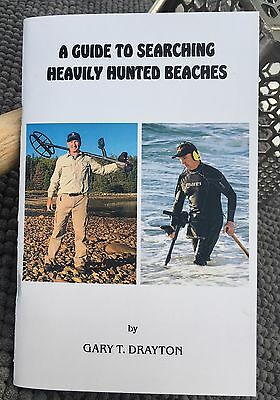HOW TO SEARCH HEAVILY HUNTED BEACHES