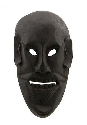 Mask Nepal of L'Himalaya Shaman-Tamang Mask 9463 W2